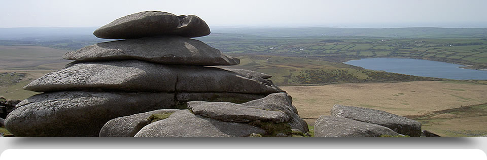 Views at Roughtor